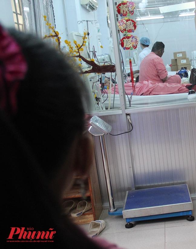 Doi chay than: Tim tinh thuong trong nghiet nga