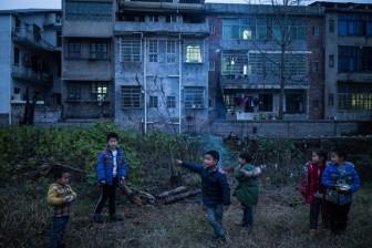 Hành trình đi tìm công lý cho những đứa trẻ bị nhiễm độc chì ở Trung Quốc