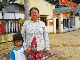 Bé gái 6 tuổi nghi bị xâm hại tình dục