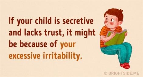 10 sai lầm khi dạy con cha mẹ nên tránh