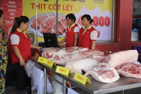 Giải cứu thịt heo: Vissan ngụy biện tiếp tục ăn dày?
