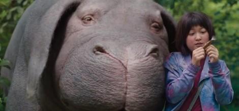 Okja sẽ sắp đặt lại luật lệ phát hành phim?