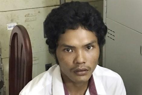Bắt khẩn cấp gã hàng xóm hiếp dâm khiến bé gái 11 tuổi tử vong