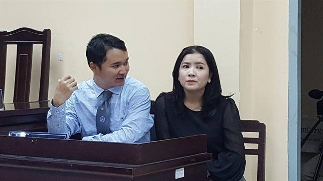 Dien vien Ngoc Trinh: Ho co tinh lam toi nan long ma bo cuoc!