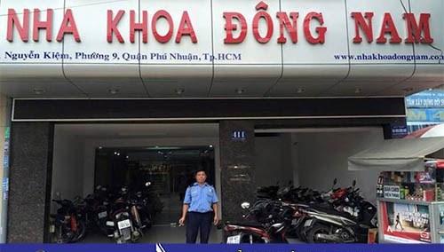So Y te TP.HCM phat phong kham Nhi dong thanh pho 700 ngan dong