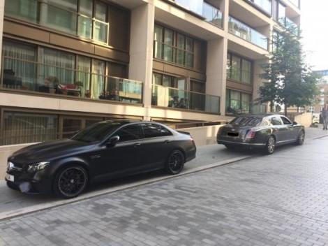 Nạn nhân vụ cháy cao ốc London bị khu nhà giàu hắt hủi