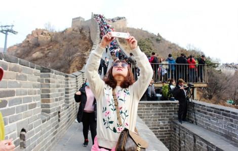 Lịch trình tham quan các địa điểm Bắc Kinh nếu bạn chỉ có một ngày