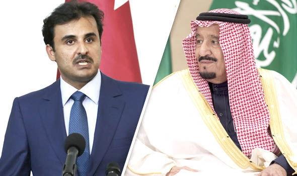 A-rap Xe-ut gui 'toi hau thu' cho Qatar nham cham dut khung hoang