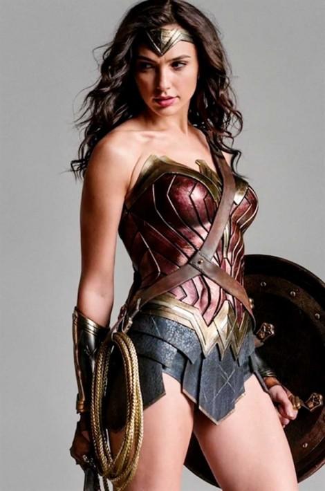6 bí quyết sở hữu thân hình bốc lửa như 'Nữ thần chiến binh' Gal Gadot