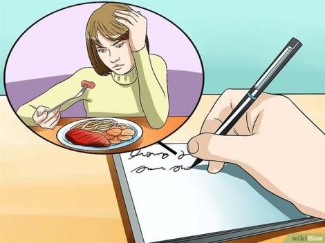 Chán ăn, sụt cân, dấu hiệu nguy hiểm