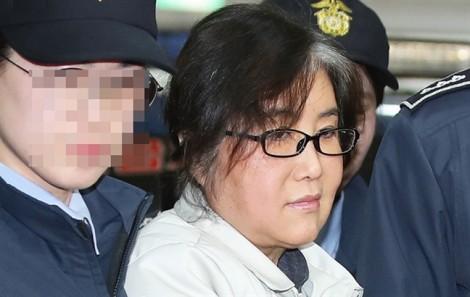 Bạn thân cựu Tổng thống Hàn Quốc Park Geun Hye bị kết án 3 năm tù