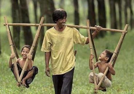 Thư gửi cha của đứa con bất hiếu