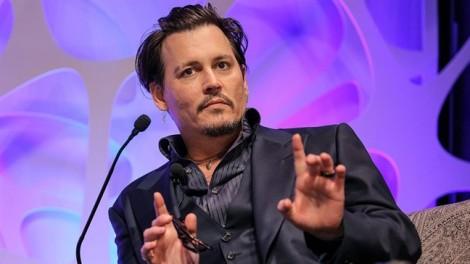 Cơ quan mật vụ Mỹ lưu tâm lời Johnny Depp đe dọa ám sát Trump