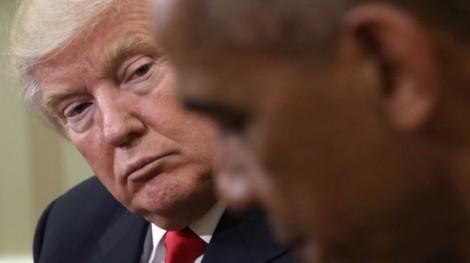 Mỹ: Chính quyền tiền nhiệm 'mắc nghẹn' khi biết Nga can thiệp bầu cử?