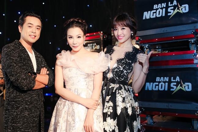 Ho Quynh Huong 'to' chuong trinh 'Ban la ngoi sao' gian lan va khong chi tra thu lao dung thoa thuan