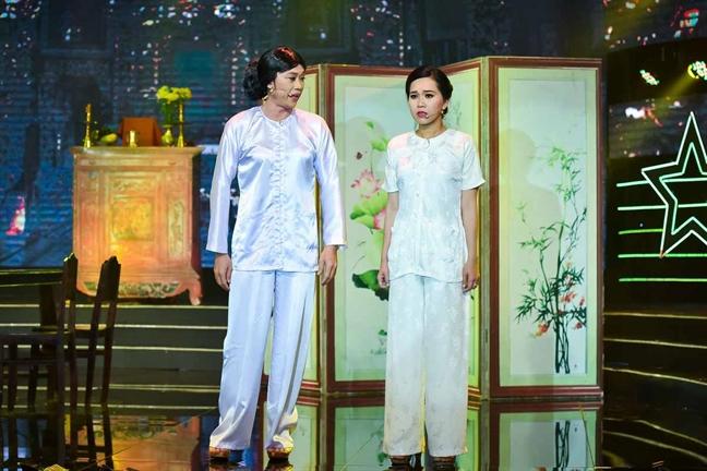 Em gai NSUT Vu Linh ke chuyen lam mat nha tu duong vi lam an that bai
