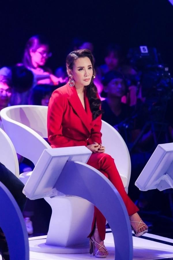 Nha san xuat phan bac thong tin tu phia Ho Quynh Huong