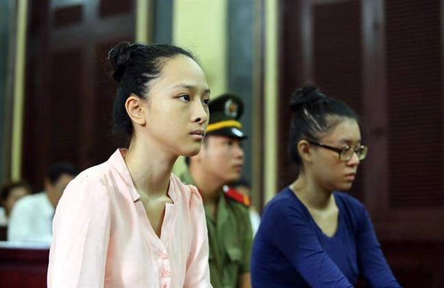 Vu hoa hau Phuong Nga: Nguoi dan ba 'bi an' co vai tro gi trong vu an?