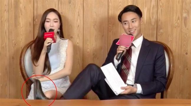 Cong dong fan Kpop: 'The luc ngam' dang so hay su qua lo cua van hoa ham mo?