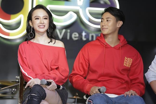 Lieu Angela Phuong Trinh co phu hop voi 'Glee' Viet Nam?