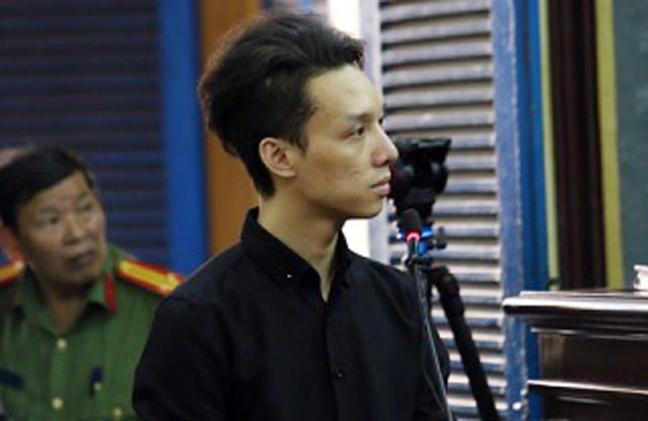 Vu hoa hau Phuong Nga: Bi cao Thuy Dung gui thu ra ngoai xin 'cuu vien'