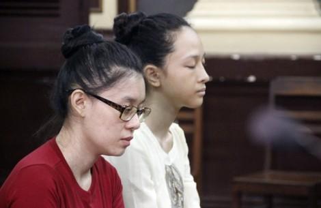 Vụ hoa hậu Phương Nga: Bị cáo Thùy Dung gửi thư ra ngoài xin 'cứu viện'