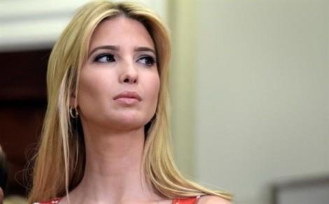 Ivanka Trump chấm điểm A cho điều hành của cha