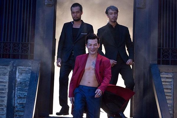 Phim Tran Bao Son dong phim cung Mike Tyson sap ra rap tai Viet Nam