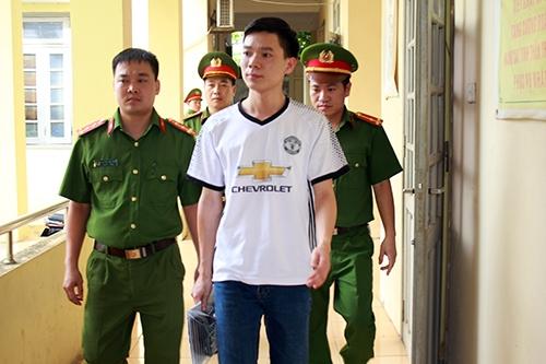 Vu 8 nguoi tu vong khi chay than: Bo Y te kien nghi cho bac si Luong tai ngoai