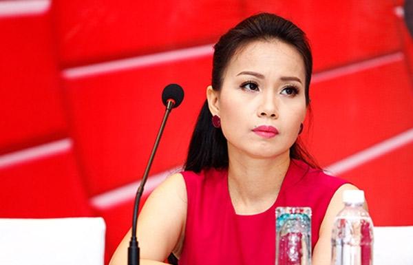 Cam Ly: Ai khen Minh Tuyet xinh dep hon, xin moi!