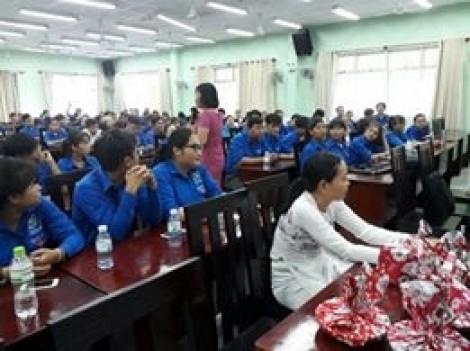 Huyện Bình Chánh: Nhiều hoạt động hướng đến các gia đình trẻ