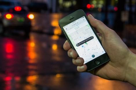 Cẩn thận với tài khoản Uber bị mất tiền oan!