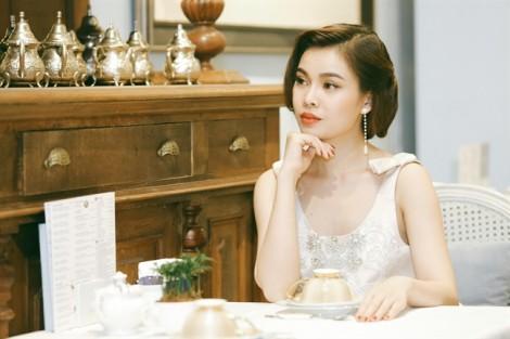 Giang Hồng Ngọc tiết lộ mẹo giữ da trắng sáng, mịn màng như em bé
