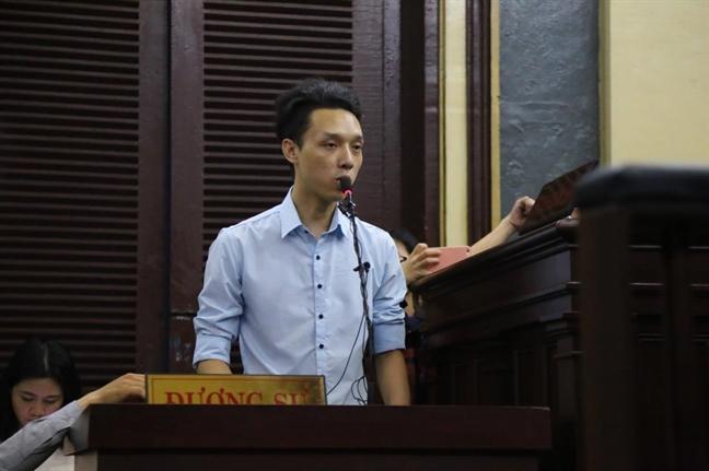 Vu hoa hau Phuong Nga: Duong di ky bi tu trai giam cua buc thu nylon