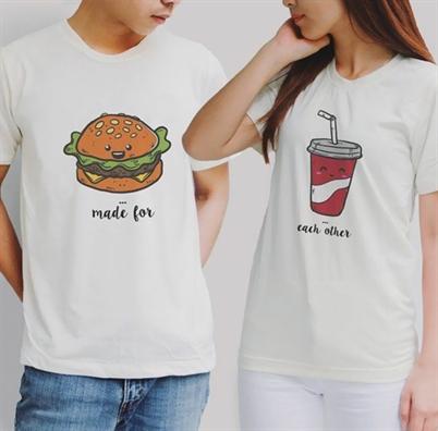 'Ban be than phai ben nhau nhu hamburger di cung khoai tay chien'