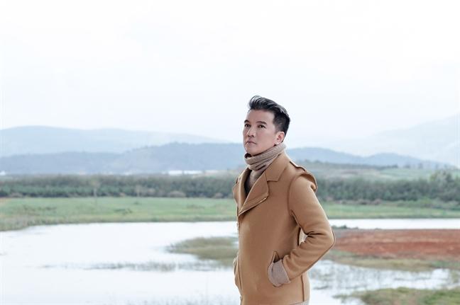Dam Vinh Hung san anh Sai Gon xua lam liveshow bolero