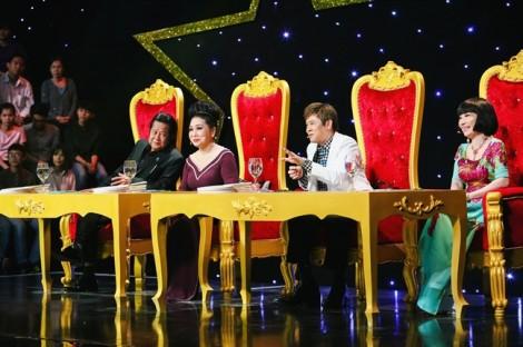 Nghệ sĩ Thái Châu hồi hộp khi nghe diễn viên Gia Bảo hát 'Đời cô Lựu'