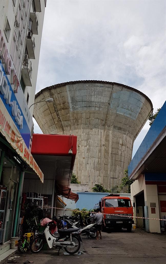TPHCM se 'ho bien' 7 thuy dai khong lo bi bo hoang thanh nha giu xe cao tang