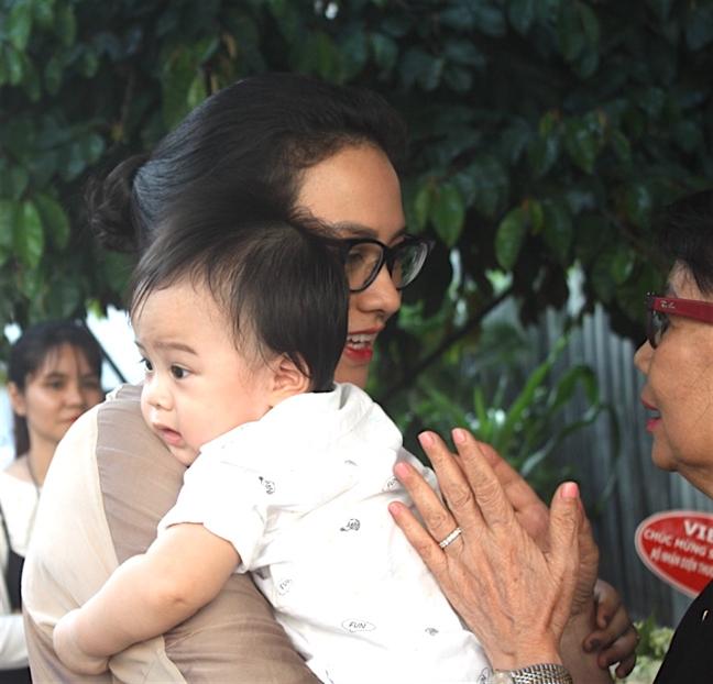 Vo Thanh Bui: Chong la nguoi tuyet voi