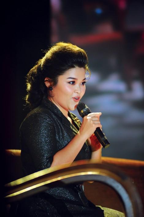 Bích Ngọc - Á quân Vietnam Idol 2015: Giọng hát là trang sức lộng lẫy nhất của người ca sĩ