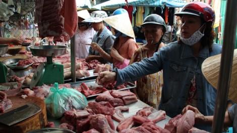 Thịt heo, thịt và trứng gia cầm đều phải được truy xuất nguồn gốc