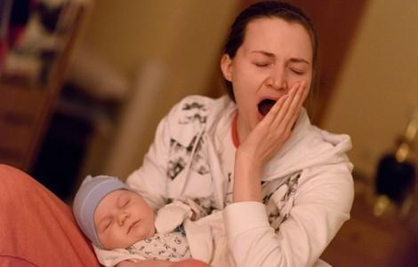 5 cách giúp phụ nữ không tăng cân nhanh sau khi sinh