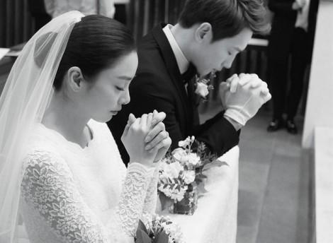 Bi Rain và Kim Tae-hee Hạnh phúc  gói trọn trong tổ ấm