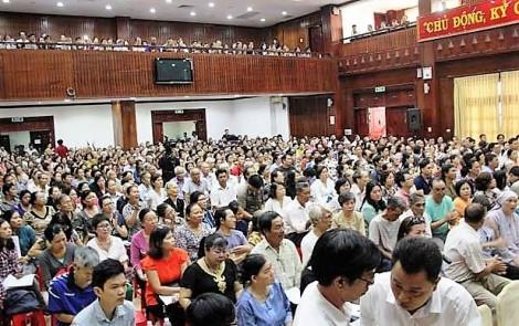 Gần 1.500 hộ dân khu dân cư Mả Lạng sẽ được đền bù theo giá thị trường