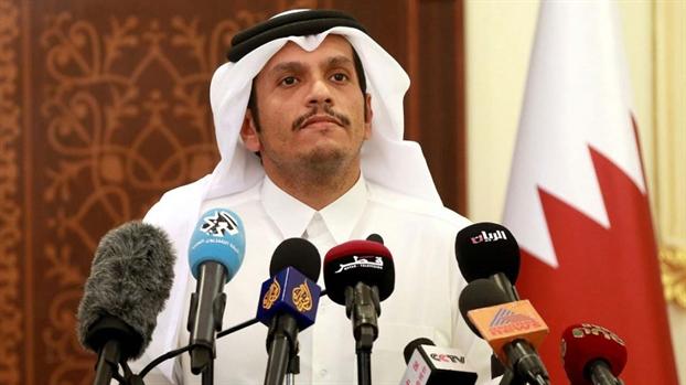 Qatar dap 'toi hau thu' cua 4 nuoc vung Vinh