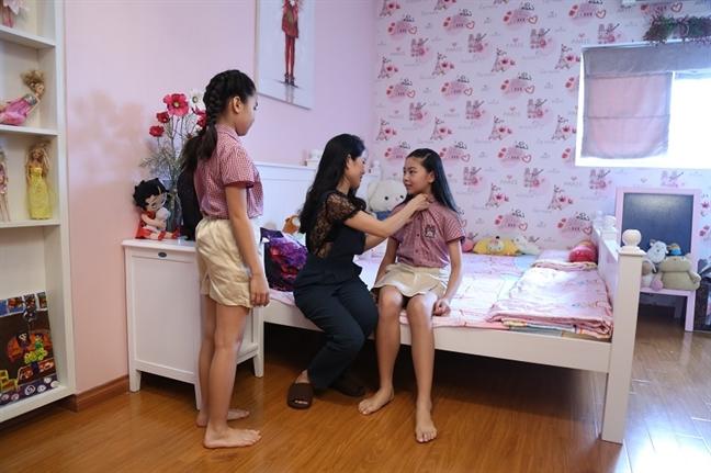 Vo Quyen Linh: Co do vo cung khong tiec nuoi