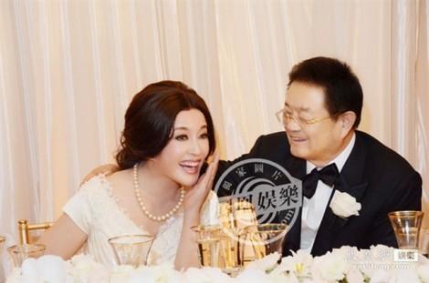 Sự thật về gia thế người chồng thứ 4 của Lưu Hiểu Khánh