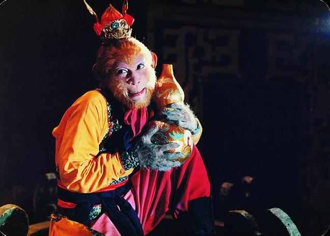 Banh Vu Yen - 'Ngo Khong soai ca' lieu co vuot mat duoc Luc Tieu Linh Dong?