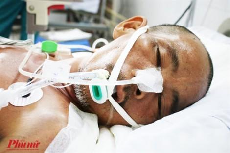 Bác sĩ đoán chết 100%, người đàn ông ở TP.HCM bất ngờ sống lại