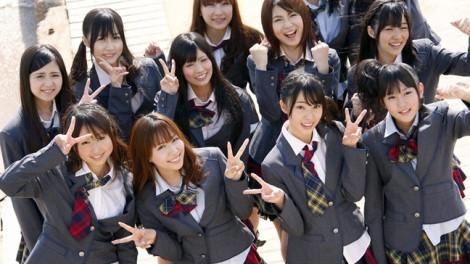 Vì đâu người Nhật 'ám ảnh' với nhóm nhạc nữ?